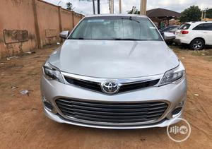Toyota Avalon 2014 Silver | Cars for sale in Kwara State, Ilorin West