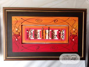 Hand Painting Art Work With Frame | Arts & Crafts for sale in Lagos State, Lekki