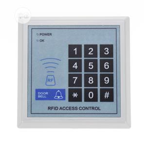 Access Control Keypad RFID Key Card Controller | Doors for sale in Lagos State, Ikeja