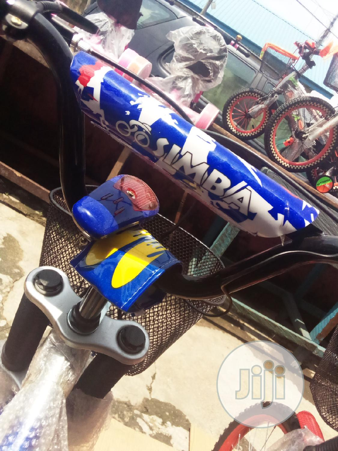Sport Bicycle | Sports Equipment for sale in Surulere, Lagos State, Nigeria