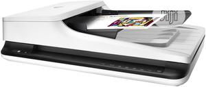 HP Scanner PRO 2500 F1 Flatbed Scanner | Printers & Scanners for sale in Lagos State, Ikeja
