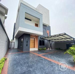 5bedroom Duplex | Houses & Apartments For Sale for sale in Lagos State, Ikoyi