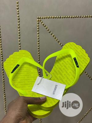 Vetements Slippers | Shoes for sale in Lagos State, Magodo