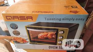QASA Oven Toaster | Kitchen Appliances for sale in Lagos State, Ifako-Ijaiye