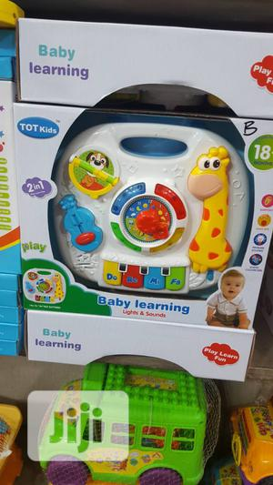 Baby Leaning Toys | Toys for sale in Lagos State, Ojodu
