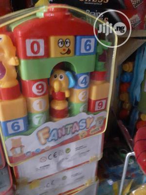 Fantasy Building Block | Toys for sale in Lagos State, Lagos Island (Eko)