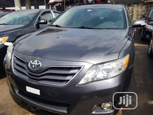 Toyota Camry 2011 Gray   Cars for sale in Lagos State, Amuwo-Odofin