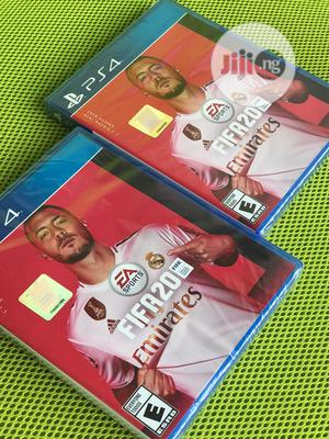 New Fifa 20 Ps4 Game   Video Games for sale in Oyo State, Ibadan