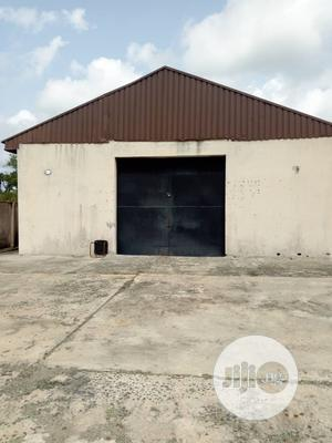 Exclusive Massive Warehouse For Sale   Commercial Property For Sale for sale in Rivers State, Port-Harcourt