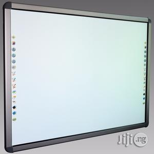Riotouch 82 Inch Diagonal Infrared Multi Touch Interactive Whiteboard   Stationery for sale in Lagos State, Ikeja