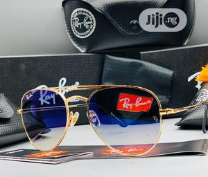 Ray Ban Men's Designers Sunglasses | Clothing Accessories for sale in Lagos State, Surulere