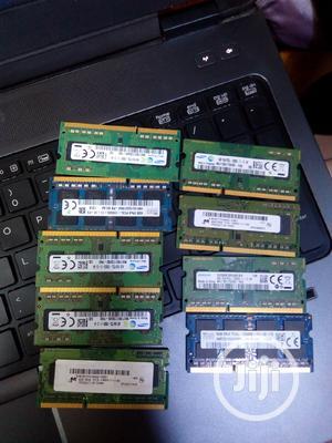 Original Pc3l, 4GB Ram   Computer Accessories  for sale in Abuja (FCT) State, Wuse 2