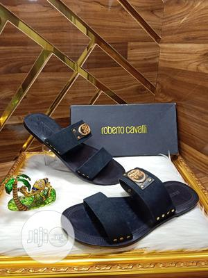 Quality Italian Roberto Caverli Palm   Shoes for sale in Lagos State, Surulere