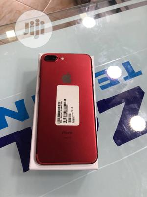 Apple iPhone 7 Plus 128 GB Red | Mobile Phones for sale in Kwara State, Ilorin West