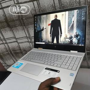 Laptop HP Envy 15t 12GB Intel Core I7 HDD 1T   Laptops & Computers for sale in Lagos State, Lekki