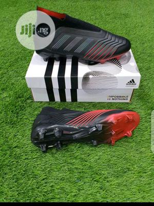 Original Adidas Football Boot | Sports Equipment for sale in Lagos State, Magodo
