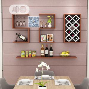 Wine Storage Shelf   Furniture for sale in Lagos State, Lekki
