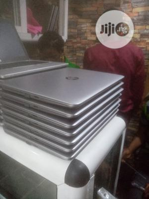 Laptop HP EliteBook 840 G2 8GB Intel Core i7 SSD 256GB | Laptops & Computers for sale in Lagos State, Ikeja