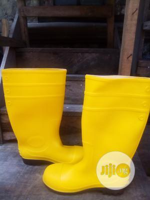 Safety Rain Boot | Safetywear & Equipment for sale in Lagos State, Lagos Island (Eko)