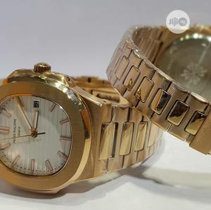 Original Patek Phillipe Wristwatch   Watches for sale in Lagos State, Apapa