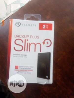 SEAGATE 1tb External Hard Drive | Computer Hardware for sale in Lagos State, Ikeja