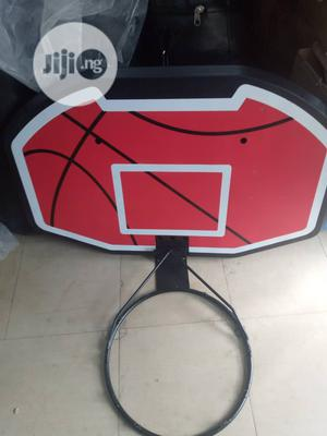 Basketball Post   Sports Equipment for sale in Lagos State, Ikeja
