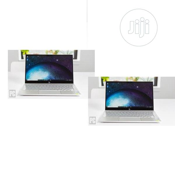 New Laptop HP Envy 13 16GB Intel Core I7 HDD 512GB | Laptops & Computers for sale in Ikeja, Lagos State, Nigeria