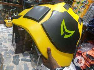 Boxers Body Protector   Sports Equipment for sale in Lagos State, Lekki
