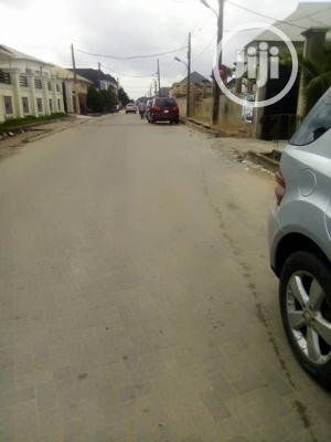 Half Plot Of Land At Victory Estate For Sale   Land & Plots For Sale for sale in Lagos State, Amuwo-Odofin