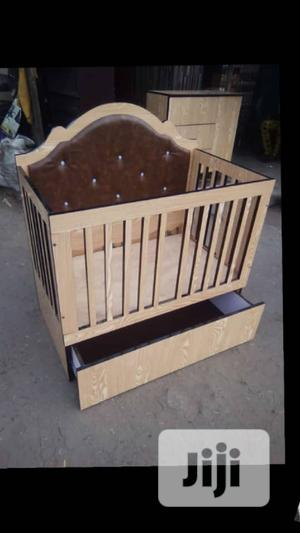 Baby Bed Frame   Children's Furniture for sale in Lagos State, Isolo