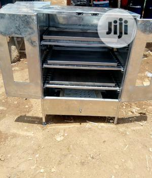 30 by 22 Inches Electric and Gas Local Baking Oven   Industrial Ovens for sale in Abuja (FCT) State, Kado