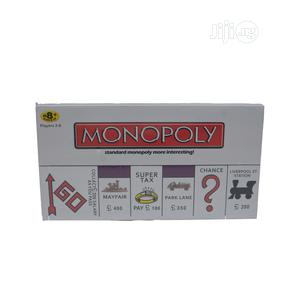 Monopoly For Kids | Books & Games for sale in Lagos State, Agege