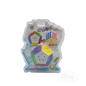 Rubic Cube For Kids | Toys for sale in Lagos State, Agege