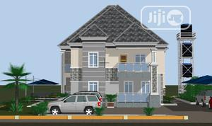 A Luxury 5-bedroom Duplex | Building & Trades Services for sale in Lagos State, Ikeja