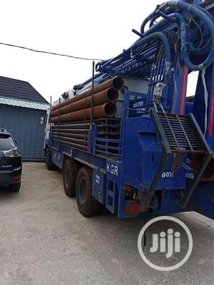 India Water Borehole Drilling Rigs For Sale   Heavy Equipment for sale in Kwara State, Ilorin South