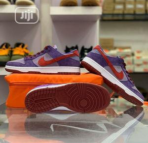 Nike SB Dunk Low Sneakers | Shoes for sale in Lagos State, Magodo
