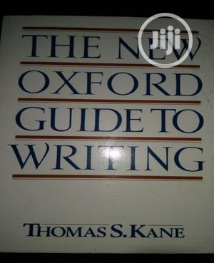The New Oxford Guide To Writing By Kane | Books & Games for sale in Lagos State, Surulere
