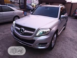 Mercedes-Benz GLK-Class 2012 Silver | Cars for sale in Lagos State, Amuwo-Odofin