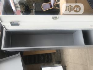 Metal Office Wardrobe | Furniture for sale in Lagos State, Lagos Island (Eko)