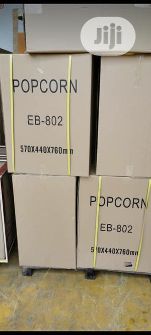 Popcorn MACHINE | Restaurant & Catering Equipment for sale in Lagos State, Lekki