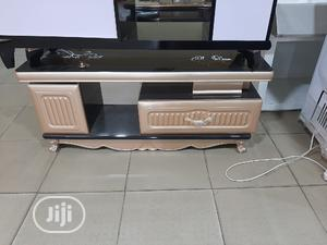 Wooden TV Stand | Furniture for sale in Abuja (FCT) State, Central Business District