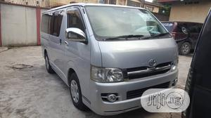 Righty.. Toyota Hiace Hummer Bus,2007 Model, Japan.. | Buses & Microbuses for sale in Lagos State, Ojo