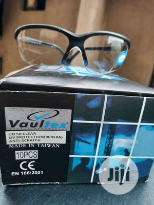 Vaultex Safety Glasses   Safetywear & Equipment for sale in Lagos State, Amuwo-Odofin