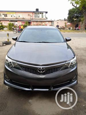 Toyota Camry 2012 Gray | Cars for sale in Lagos State, Amuwo-Odofin