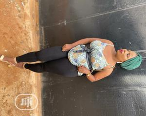 Thick Leggings With Front Pocket | Clothing for sale in Lagos State, Lagos Island (Eko)