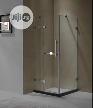 Shower Glass Cubicle | Plumbing & Water Supply for sale in Abuja (FCT) State, Lokogoma