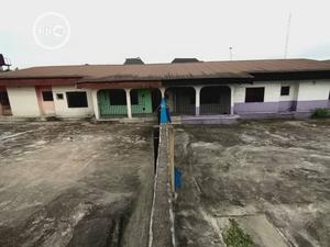 2units 4bedroom Semi Detached Bungalow For Sale At Woji Port   Houses & Apartments For Sale for sale in Rivers State, Port-Harcourt