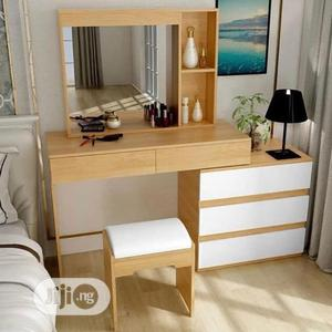 Modern Make Up Dresser | Furniture for sale in Lagos State, Oshodi