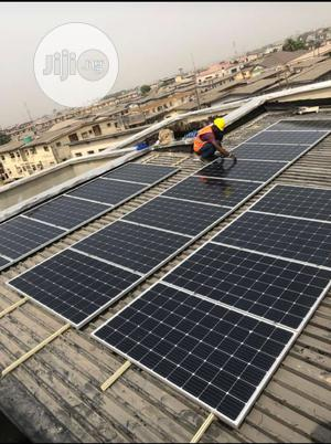 Solar Pannel Inverter And Installation | Building & Trades Services for sale in Lagos State, Ojo
