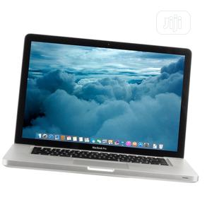 New Laptop Apple MacBook Pro 16GB Intel Core i9 1T | Laptops & Computers for sale in Lagos State, Shomolu